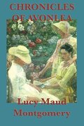 Chronicles of Avonlea - Montgomery, Lucy Maud - Smk Books