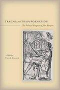 trauma and transformation,the political progress of john bunyan - vera j. (edt) camden - stanford univ pr