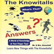 The Knowitalls - What's That? - Dudley, Rm - Createspace
