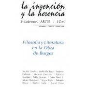 filosofía y literatura en obra de borges - arcis - lom - lom