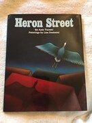 Heron Street (libro en inglés) - Ann Warren Turner - Harpercollins Childrens Books