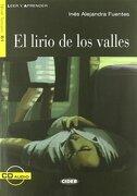 El Lirio de Los Valles+cd - Alejandra, In's - Cideb Editrice