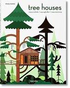 Tree Houses Castillos de Cuento en el Aire (es (libro en Italiano) - Varios Autores - Taschen