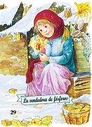 La Vendedora de Fosforos (Troquelados Clasicos Series) - Combel Editorial - Combel Ediciones Editorial Esin, S.A.