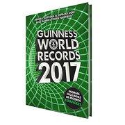 GUINNESS WORLD RECORDS 2017 (En papel)