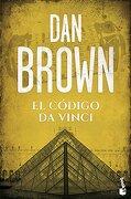 El Código da Vinci - Dan Brown - Booket