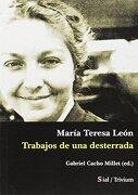 María Teresa León - Gabriel Cacho Millet - Sial