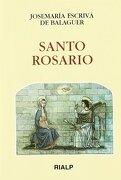 santo rosario. (agenda rústica) - santo josemaría escrivá de balaguer - ediciones rialp