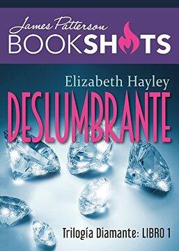 portada Deslumbrante: Trilogía de Diamante 1