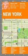 mapa coleccion: new york - de dios - depdios editores