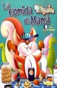 Animalitos. La Comida de Mama - Latinbooks - Latinbooks