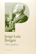 obra poetica - jorge luis borges - sudamericana