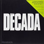 ESP DECADA - MCNAMEE TERENCE - PHAIDON