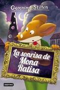 6. La Sonrisa De La Mona Ratisa
