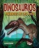 Dinosaurios Aves - Valeria Navarte - Albatros