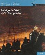 Rodrigo De Vivar (Biblioteca Edaf Juvenil) - Care Santos - Edaf