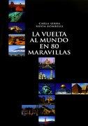 VUELTA AL MUNDO EN 80 MARAVILLAS (MEDIUM) - Carla Serra - Edicions Llibreria Universitària de Barcelona, SL