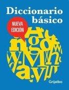 diccionario basico grijalbo (n.edi) - varios autores - grijalbo