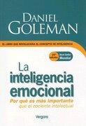 La Inteligencia Emocional - Daniel Goleman - Vergara