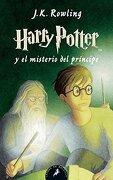 Harry Potter y el misterio del príncipe (6) - J.K. Rowling - Salamandra