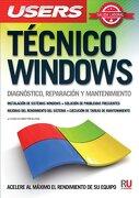 Tecnico De Windows Diagnost. Repar. Y - Varios - Mp Edicion