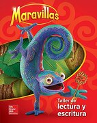 Maravillas Reading - Mcgraw-Hill Education - Glencoe Secondary