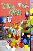 Todo en Orden - Latinbooks - Latinbooks