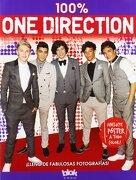 One Direction 100% Unofficial (NB CORAZON JOVEN) - Laura Paredes Lascorz - B De Blok (Ediciones B)