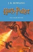 Harry Potter i el calze de foc (LB) - Joanne K. Rowling - labutxaca