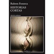 Historias Cortas - Rubem Fonseca - Tusquets