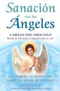 Sanacion con los Angeles (Incluye Cartas del Oraculo) - Doreen Virtue - Grupo Editorial Tomo