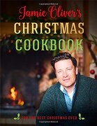 Jamie Oliver's Christmas Cookbook: For the Best Christmas Ever (libro en inglés) - Jamie Oliver - Flatiron Books