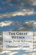 The Great Within: Large Print Edition
