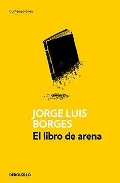 portada Libro de Arena, el