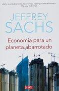 Economía Para un Planeta Abarrotado - Jeffrey Sachs - Debate