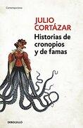 Historias de Cronopios y de Famas - JULIO CORTAZAR - Debolsillo