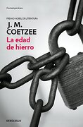 Edad de Hierro, la - J.M. Coetze - Debolsillo