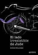El Lado Irresistible De Jude - Williams, Nicole - Montena