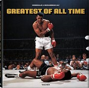 Greatest of all Time. Homenaje a Muhammad ali - Jeff Koons - Taschen