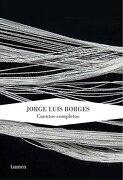 cuentos completos (j.l.borges) - jorge luis borges - lumen