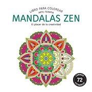 Mandalas zen (Compactos) - Alma - Editorial Groh