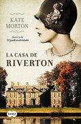 La casa de Riverton (edición 2011) (KATE MORTON) - KATE MORTON - Suma de Letras