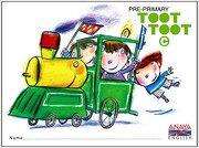Toot Toot C. (Anaya English) - Anaya Educación - ANAYA EDUCACIÓN