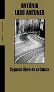 Segundo libro de crónicas (Literatura Random House) - Antonio Lobo Antunes - Mondadori