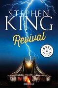 Revival - Stephen King - DeBolsillo
