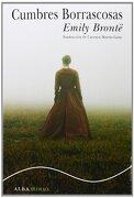 Cumbres Borrascosas - Emily Brontë - Alba