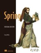 Spring.Tercera Edición (Anaya Multimedia/Manning) - Craig Walls - ANAYA MULTIMEDIA