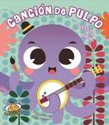 Cancion de Pulpo - Varios - Uranito Editores