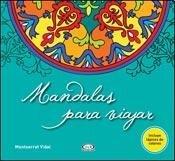 Mandalas Para Viajar+Lapices D / Color - Mandalas - V. & R