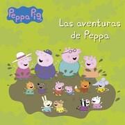 Las Aventuras de Peppa - Peppa Pig - Altea